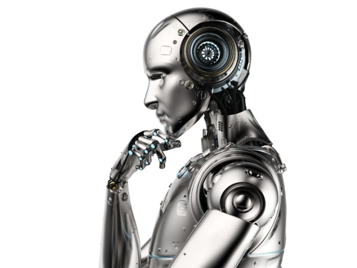 دخل الروبوت مجالات الوظائف التي تحتاج الي تفكير