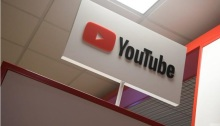 شعار يوتيوب