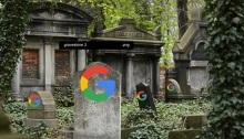 هل تسرق جوجل بيانات المتوفين