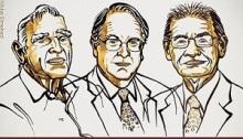 جائزة نوبل في الكيمياء لعام 2019