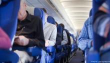 اختيار مقعد الطائرة له اهمية خاصة في الرحلات الطويلة
