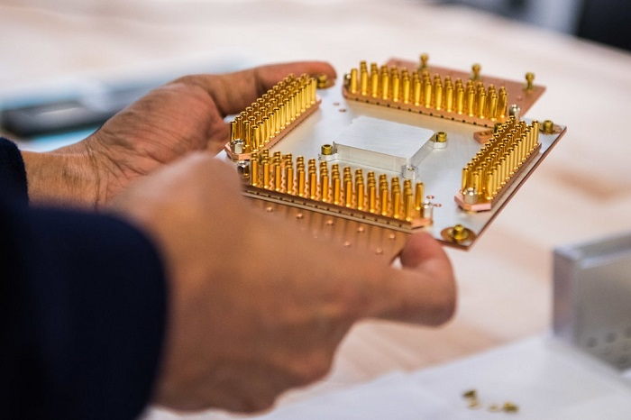 أجهزة الكمبيوتر الكمي تعمل بطريقة مختلفة تماما عن أجهزة الكمبيوتر العادية