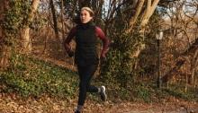 رياضة الجري تقي من الإصابة بأمراض القلب والسرطان