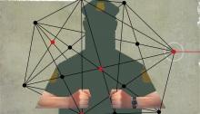 شركة بالانتير لتحليل البيانات تساعد العديد من أجهزة المخابرات في الدول الغربية