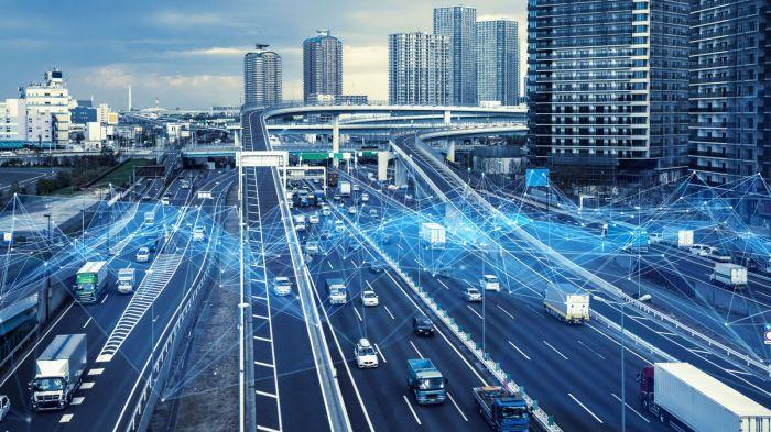دراسة عالمية لأفضل وأسوأ المدن في قيادة السيارات حيث أحتلت دبي المركز الثاني