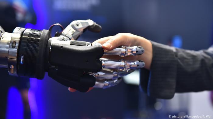 الذكاء الاصطناعي يرفع إجمالي الناتج القومي في ألمانيا