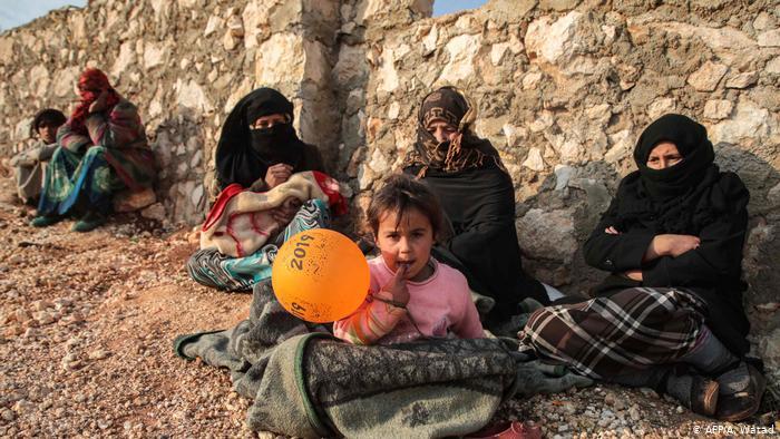 سوريا جاءت في المرتبة الثالثة كأقل الدول سعادة