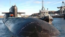 نشاط الغواصات الروسية يثير قلق أوربا والولايات المتحدة