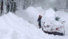 فيسبوك ينقذ شابين مغربيين محاصرين في الثلوج