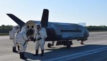 الرئيس الأمريكي ترامب يولي إنشاء سلاح للقوة الفضائية أهمية قصوي
