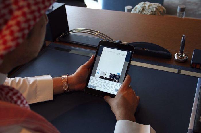 شركة سماءات تدير حسابات مجموعة كبيرة من الشخصيات النافذة في المجتمع السعودي