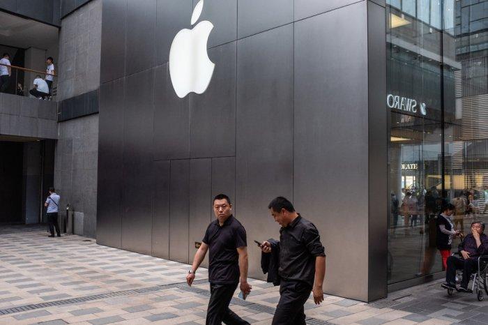 أقامت شركات التكنولوجيا مثل أبل مشاريع مع شركاء محليين للتعامل مع البيانات في الصين والامتثال لقوانين الأمن الداخلي في الصين