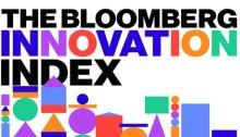 يقوم مؤشر بلومبرج للابتكار على قياس معدلات الانفاق على البحث والتطوير والقدرة على التصنيع وتركيز التكنولوجيا