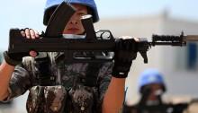 أنتجت أربعة من شركات الأسلحة الصينية المدرجين في القائمة أسلحة بقيمة 54.1 مليار دولار، متجاوزة 37.7 مليار دولار من الأسلحة باعتها 10 شركات روسية