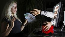ارتفاع عدد ضحايا الجرائم الإلكترونية