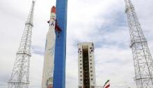 قاعدة الإمام الخميني الفضائية