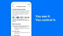 خاصية فيسبوك الجديدة Off-Facebook Activity تتيح لك التحكم في التطبيقات التي تستخدم حسابك علي الفيسبوك للتعامل معها
