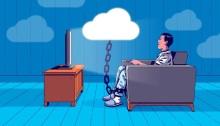 الإشتراكات الإلكترونية هي التي تتحكم الآن في عصر الإنترنت