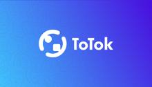 شعار تطبيق تو توك
