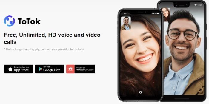 أعلن القائمون على تطبيق توتوك الإماراتي، عبر موقع تويتر، عن سعادتهم بعودة التطبيق وإمكانية تحميله من جديد على موبيلات أندرويد عبر جوجل بلاي ستور