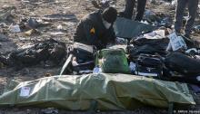 """إيران تحت الضغط رغم اعترافها بإسقاط الطائرة الأوكرانية """"نتيجة خطأ بشري"""""""