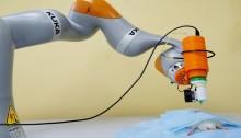 زراع روبوت صينية