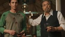 """آل باتشينو بطل مسلسل شركة أمازون """"الصيادون"""" الذي تعرض لنقد شديد"""