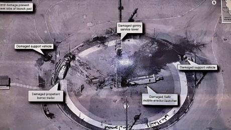 إيران - قمر صناعي - الفضاء