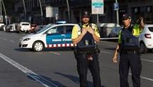 الشرطة في العاصمة الإسبانية مدريد تمشط مقر شركة أمازون بحثا عن قنبلة مزعومة