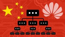 الصين و هواوي تقترحان إنترنت جديد