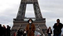 فيروس كورونا يغزو فرنسا