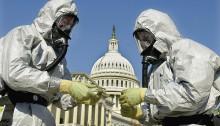 أكثر من 9000 إصابة بفيروس كورونا ظهرت في الولايات المتحدة حتي يوم الخميس 19 مارس 2020