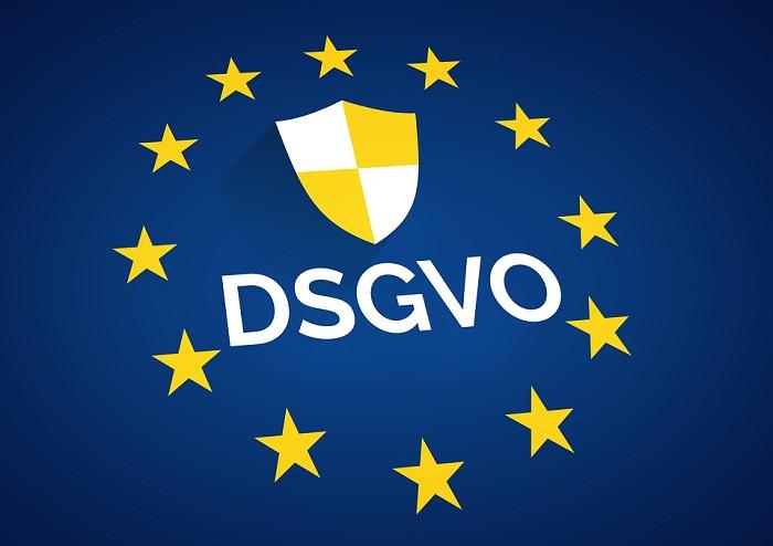 اللائحة الأساسية لحماية البيانات (DSGVO) التي أقرها الاتحاد الأوروبي عام 2016