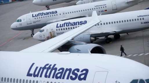 بسبب فيروس كورونا شركة لوفتهانزا توقف 20% من أسطولها