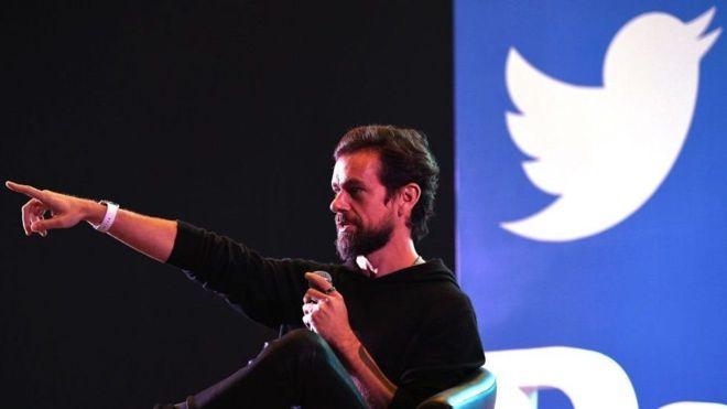 يدعم جاك دورسي الرئيس التنفيذي لتويتر فكرة العمل عن بعد