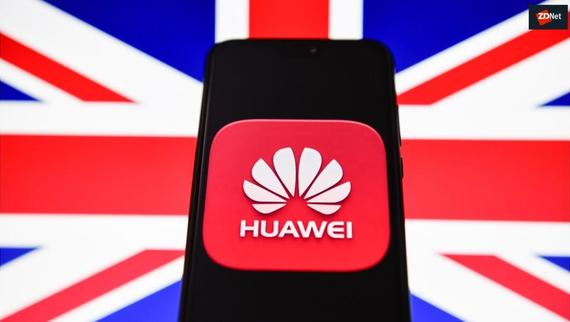 هواوي تحذر بريطانيا من تجاهلها عند تطوير شبكات الجيل الخامس للموبايل
