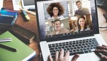 سكايب تقدم طريقة سهلة لإجتماعات الفيديو الخاصة بالعمل