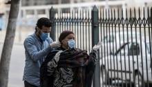 تراجع نسب تلوث الهواء في مصر بسبب فيروس كورونا