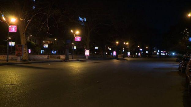 إجراءات الحظر الليلي لحركة السيارات لمكافحة فيروس كورونا ساعدت في تحسن جودة الهواء في مصر