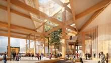 مدينة المستقبل كما تصورتها شركة جوجل في كندا