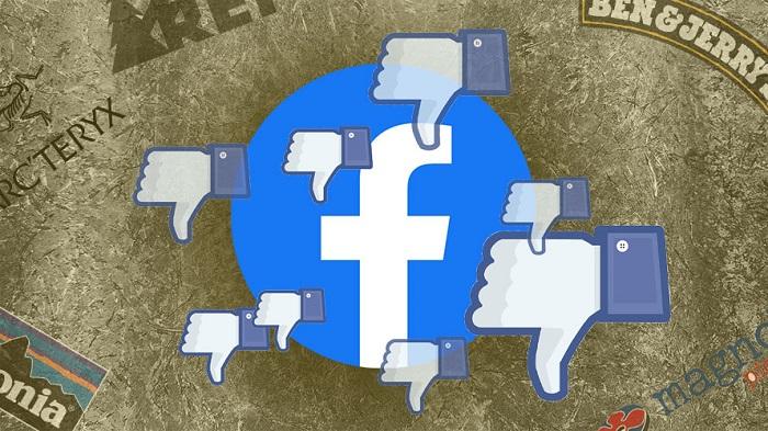 ناشطون في مجال الحقوق المدنية يطالبون بمقاطعة المعلن على فيسبوك في يونيو 2020
