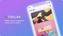 فيسبوك تطلق تطبيق Collab المستوحى من TikTok!