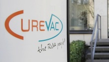شعار شركة كيورفاك