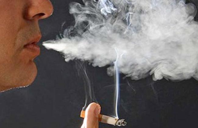 التدخين في مصر أصبح مشكلة كبيرة