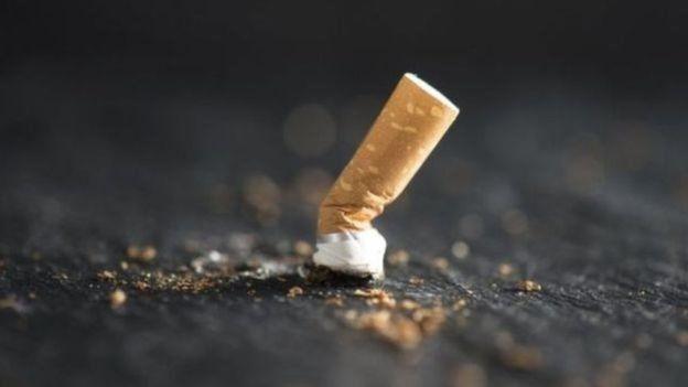 أول شيئ يتم التفكير فيه عند فرض ضرائب جديدة هو علبة السجائر