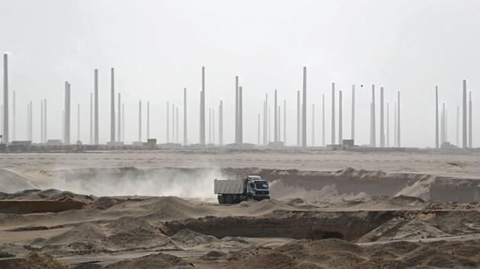 إنشاء أكبر مصنع في العالم لإنتاج السكر من البنجر في المنيا بصعيد مصر