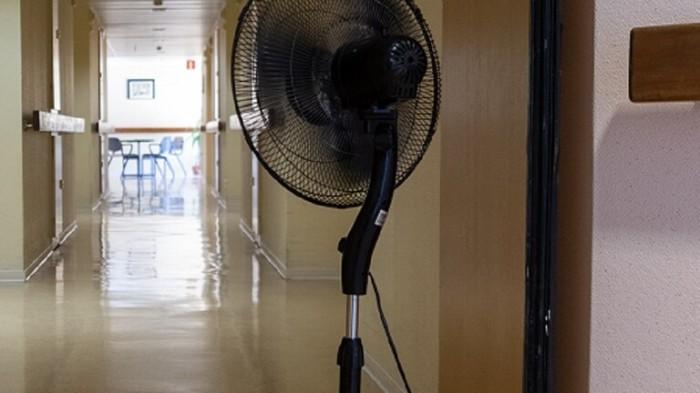المراوح هي أسوأ وأخطر أنواع التهوية في ظل فيروس كورونا كما ذكرت وزارة الصحة في مصر