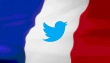 فرنسا ترحب بشركة تويتر في العاصمة باريس