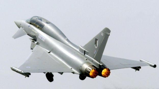 تقول الغارديان أن 83 في المئة من صادرات الأسلحة البريطانية في عام 2013 ذهبت إلى المملكة العربية السعودية