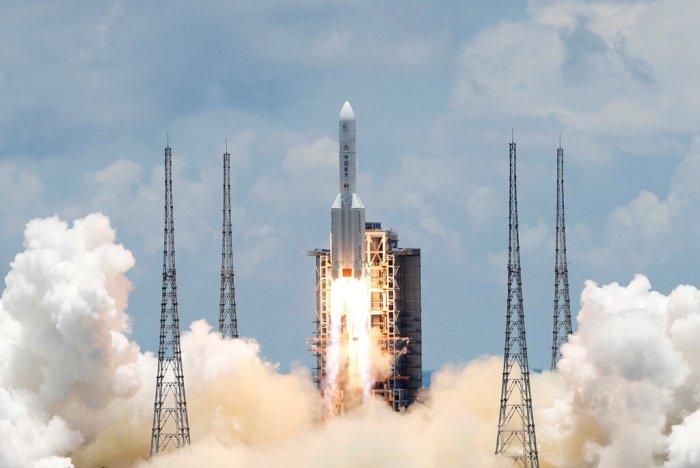 ثلاث رحلات الي المريخ خلال 11 يوما الأولي من الامارات والثانية من الصين والثالثة من الولايات المتحدة